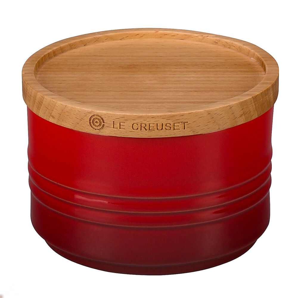 Le Creuset Storage Canister, 12 oz.