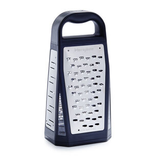 Microplane 5-in-1 Elite Box Grater