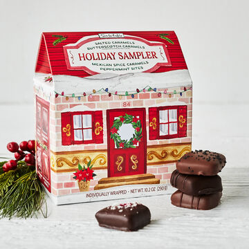 Sur La Table Holiday Assorted Confection Pack