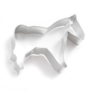 Horse Cookie Cutter, 3.5""