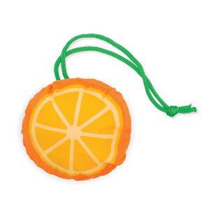 Luckies of London Orange Reusable Bag