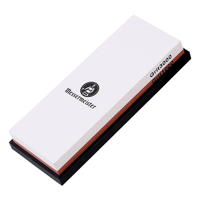 Messermeister 1000/3000 Sharpening Stone