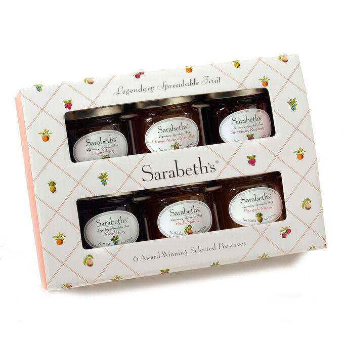 Sarabeth's Gift Sampler Box