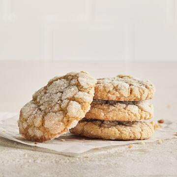 Maple Snow Cookie Mix