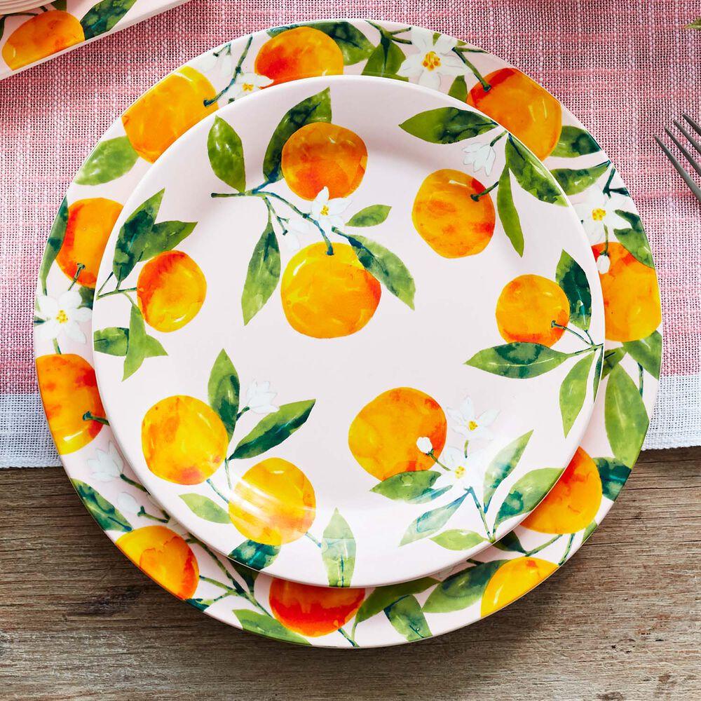 Citrus Salad Plate
