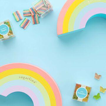 Sugarfina Baby Butterflies, Set of 4