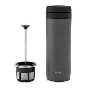 Stainless Steel Espro Travel Press