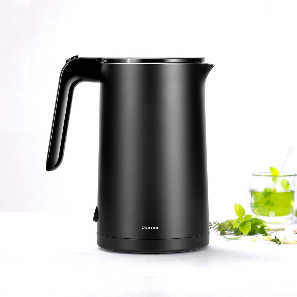 Zwilling Cool Touch Kettle