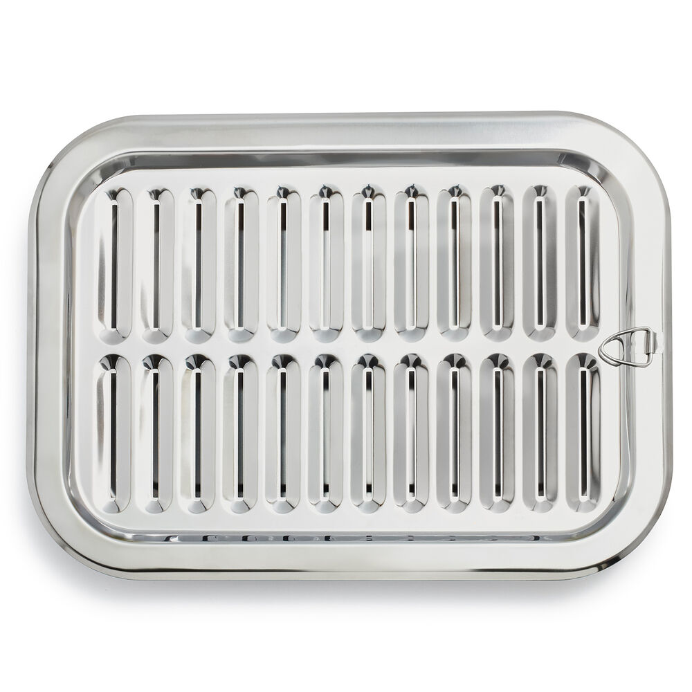 Stainless Steel Broiler Pans
