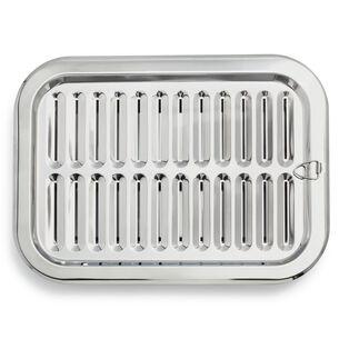 Stainless Steel Broiler Pans