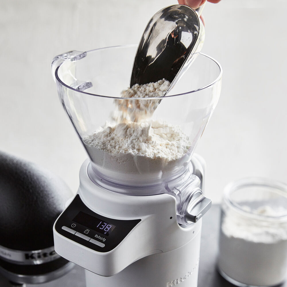 KitchenAid® Sifter & Scale Attachment