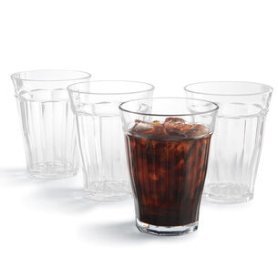 Outdoor Drinking Glasses, Sets of 4