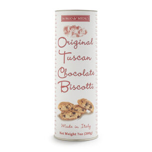 Original Tuscan Chocolate Biscotti