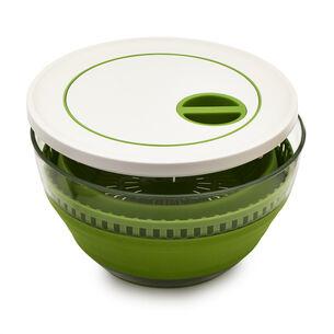 Progressive Collapsible Salad Spinner