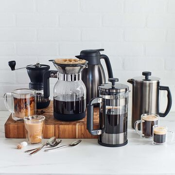 Hario Skerton Plus Ceramic Coffee Mill