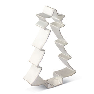 Christmas Tree Cookie Cutter, 6""