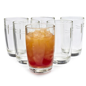 La Rochère Dragonfly Juice Glasses, Set of 6