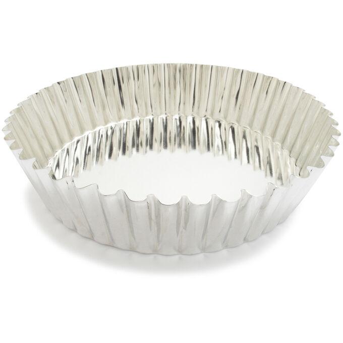 Gobel Tinned Steel Tart Pan
