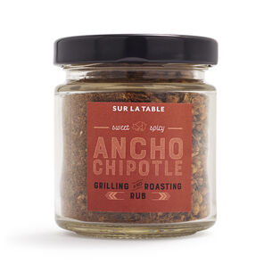 Sur La Table Ancho Chipotle Rub