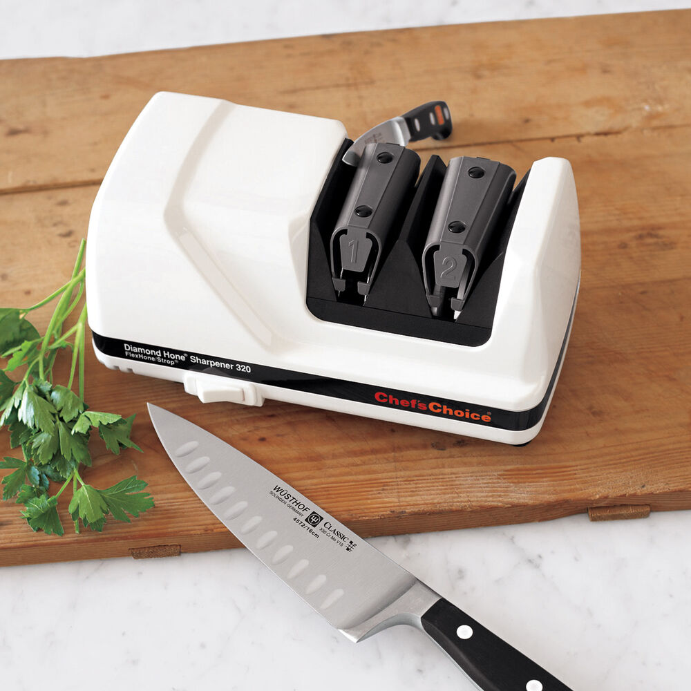 Chef'sChoice Flexhone/Strop Pro Knife Sharpener