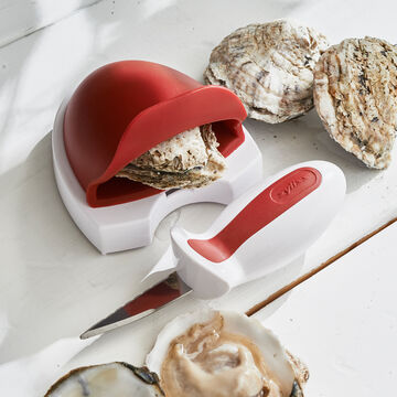 Zyliss Oyster Tool