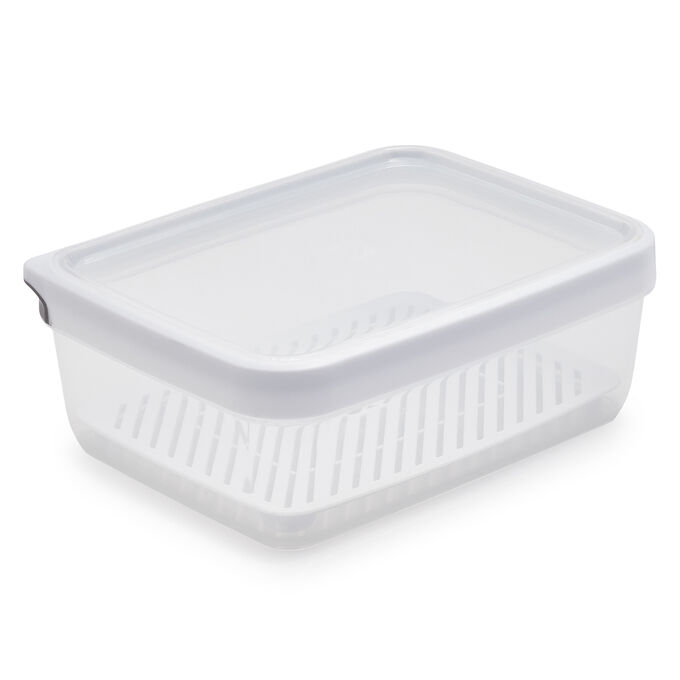 Geoffrey Zakarian Pro for Home Storage Container, Large