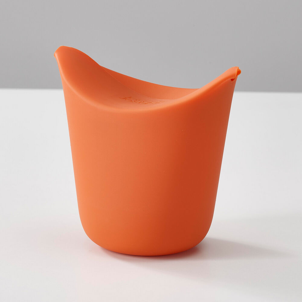 Joseph Joseph M-Cuisine Microwave Single-Serve Popcorn Maker, Set of 2