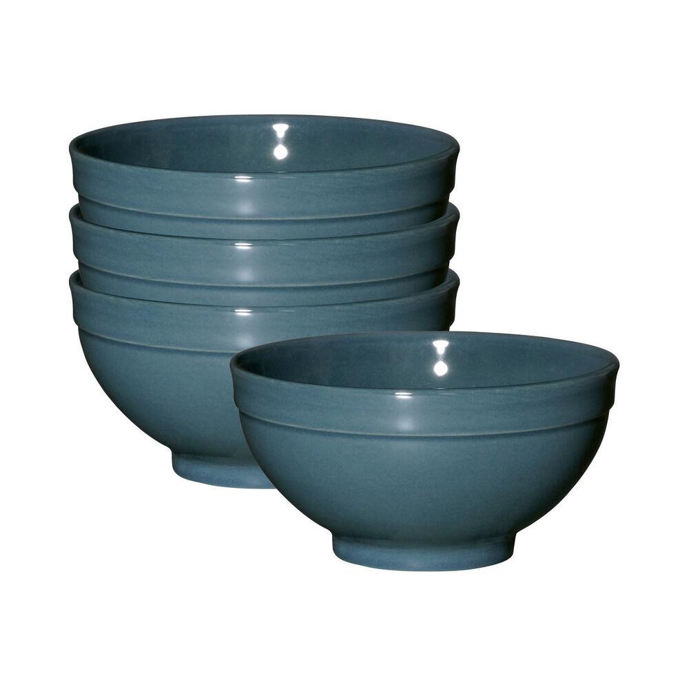 Emile Henry HR Collection Cereal Bowl, Set of 4