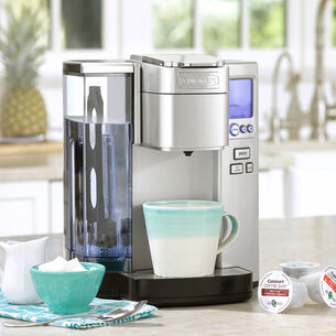 Cuisinart Premium Single-Serve Brewer