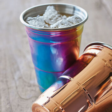 Fred Copper Party Cup