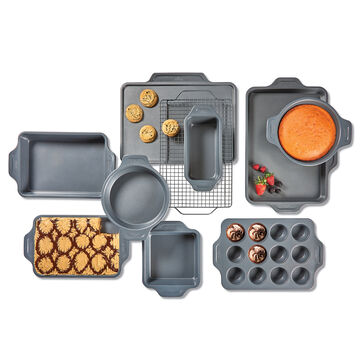 All-Clad Pro-Release Bakeware, Set of 10