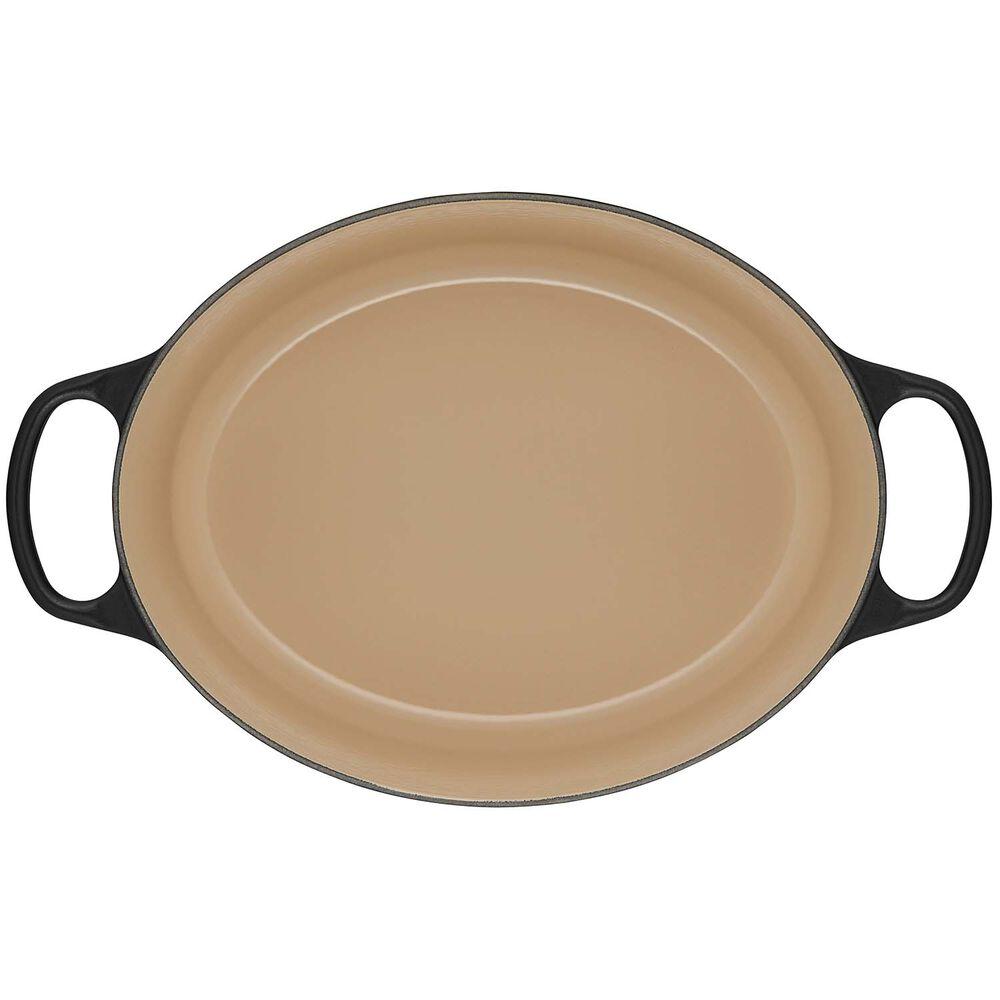 Le Creuset Signature Oval Dutch Oven, 6.75 qt.