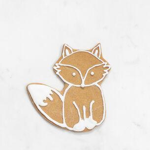 "Fox Cookie Cutter, 3.5"""