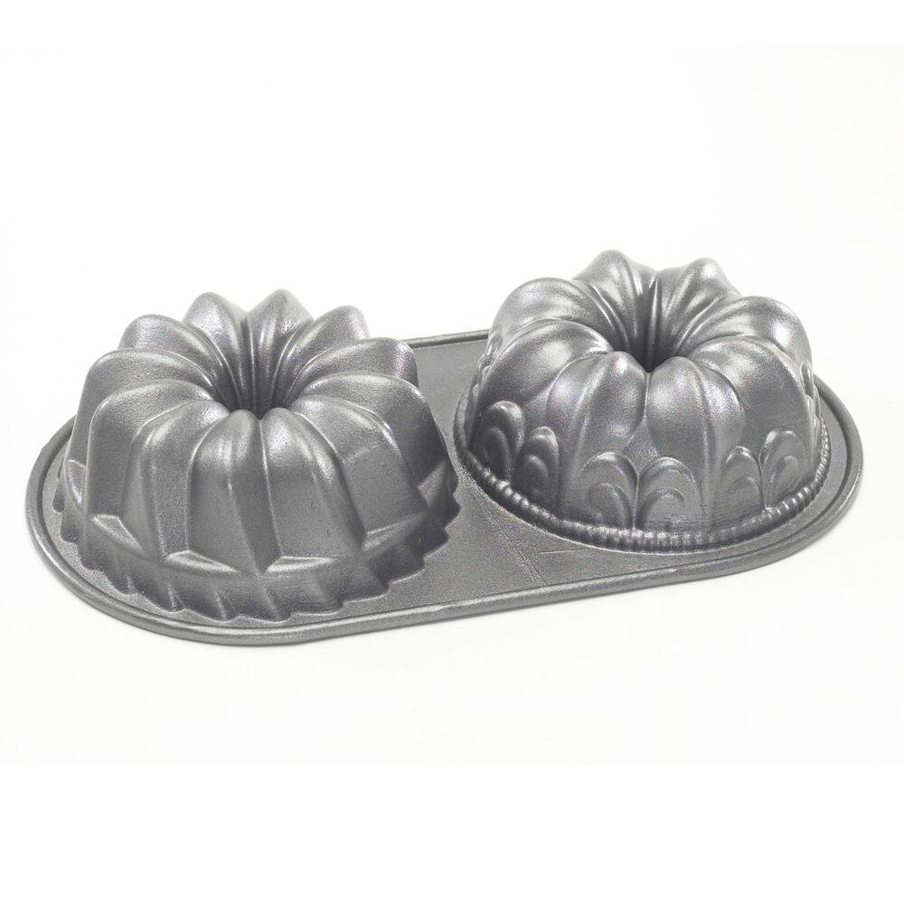 Nordic Ware Duet Bundt® Pan
