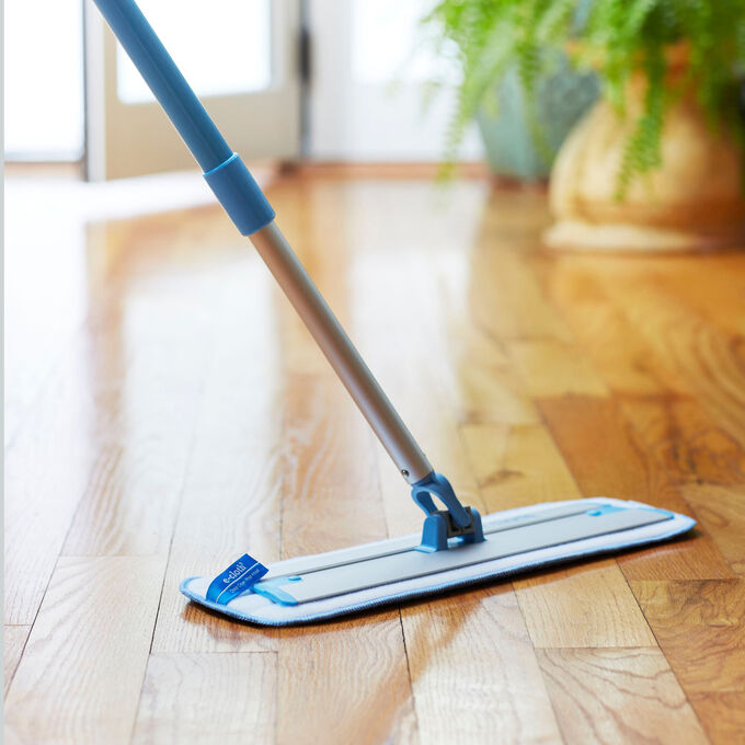E-cloth Collapsible Deep Clean Mop