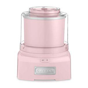 Cuisinart Frozen Yogurt, Ice Cream & Sorbet Maker, Pink