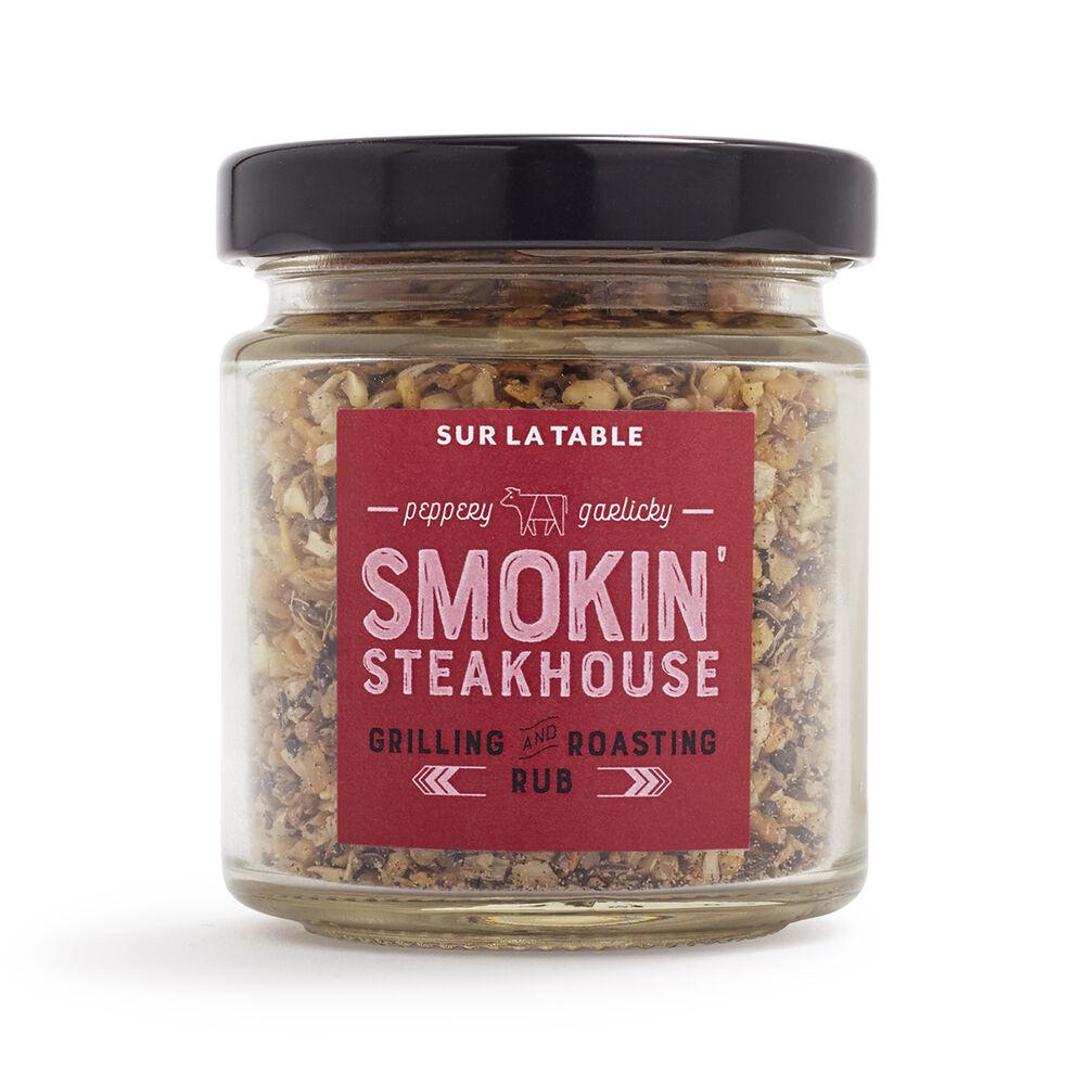 Sur La Table Smokin Steakhouse Rub