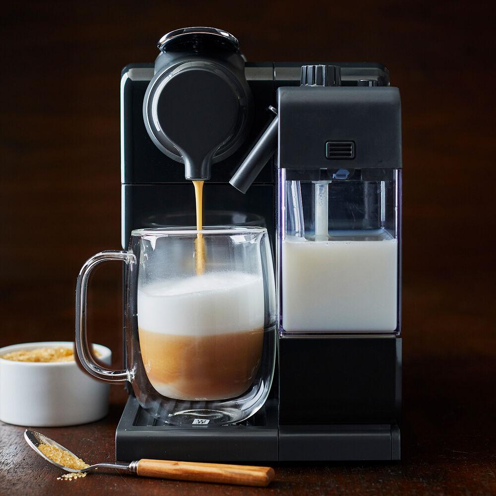 De'Longhi Nespresso Lattissima Touch