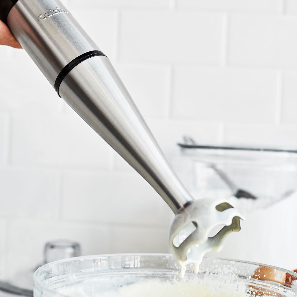 Cuisinart Smart Stick Immersion Blender & Chopper