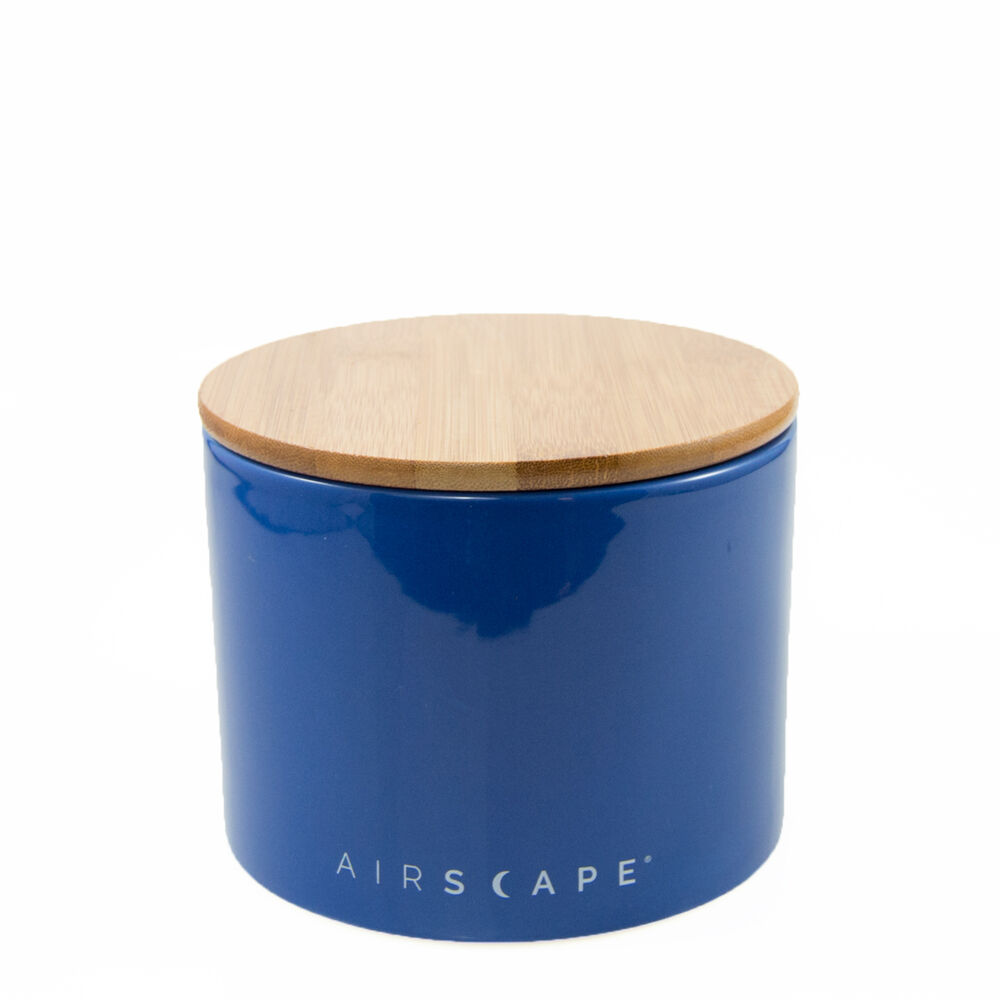 Airscape Ceramic Storage Canister, 32 oz.