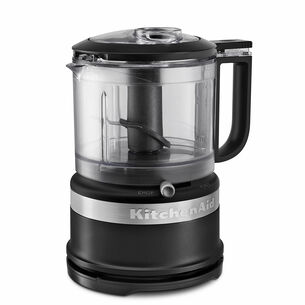 KitchenAid Food Chopper, 3.5 cup