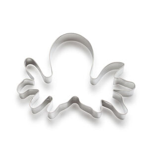 Octopus Cookie Cutter, 5""