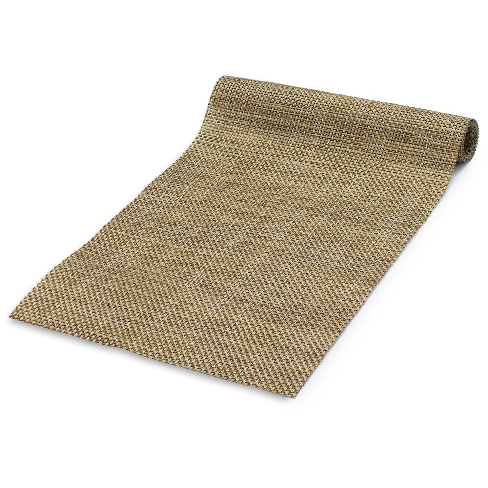 "Chilewich Basketweave Table Runner, 72"" x 14"""