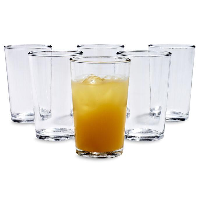 Duralex Unie Glasses, Set of 6