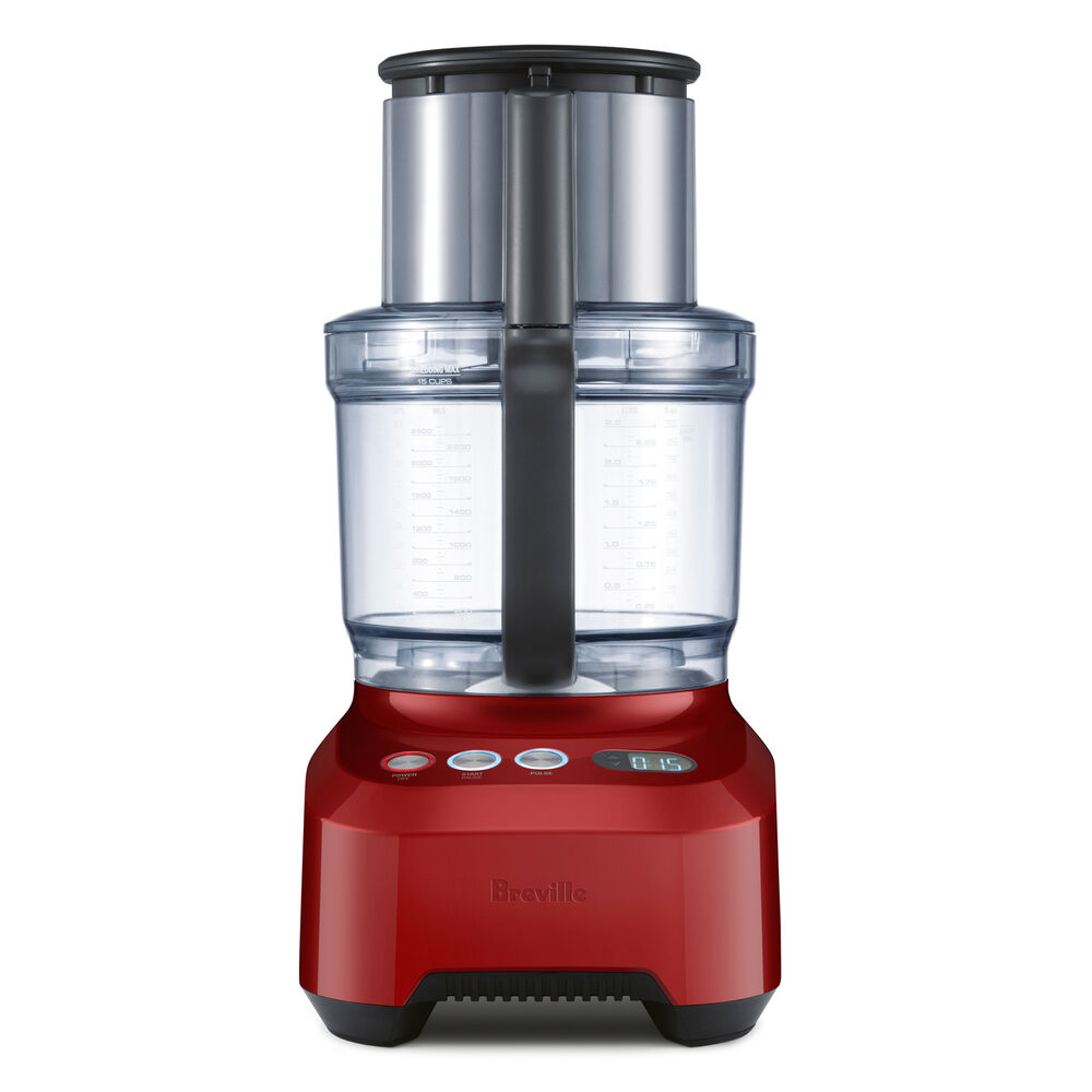 Breville Sous Chef Food Processor, 16 Cup
