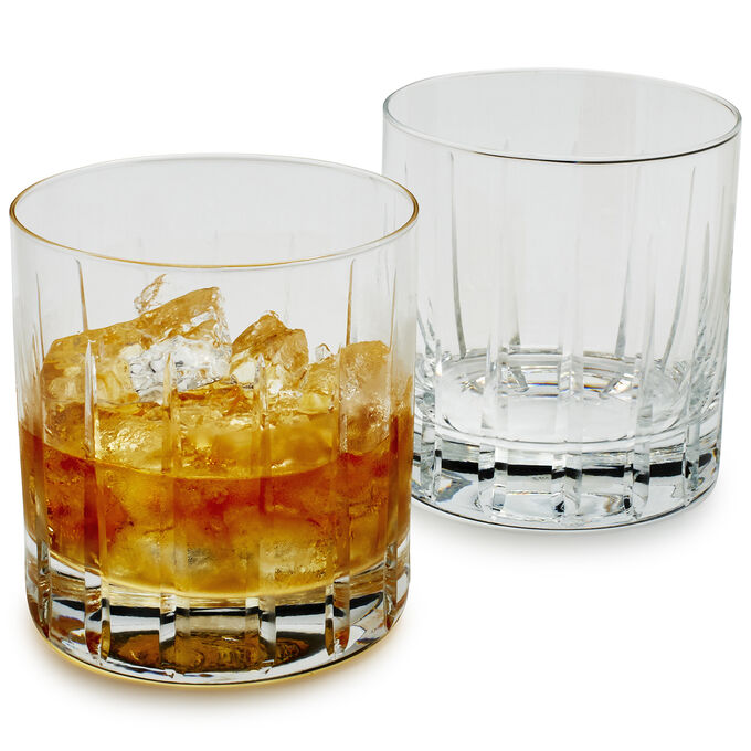 Schott Zwiesel Kirkwall Double Old Fashioned Rocks Glass, Set of 2