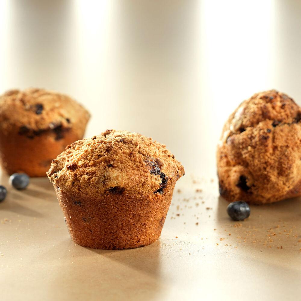 USA Pan Standard Muffin Pan, 12 Count