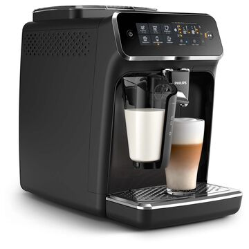 Philips 3200 Series Fully Automatic Espresso Machine with LatteGo
