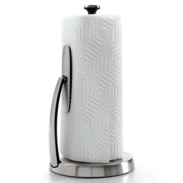 OXO Simpletear Paper Towel Holder