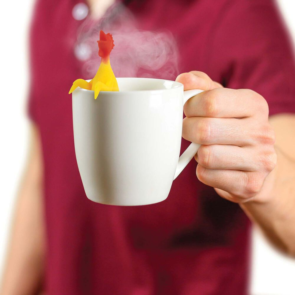 Fred Cock-A-Doodle Brew Tea Infuser